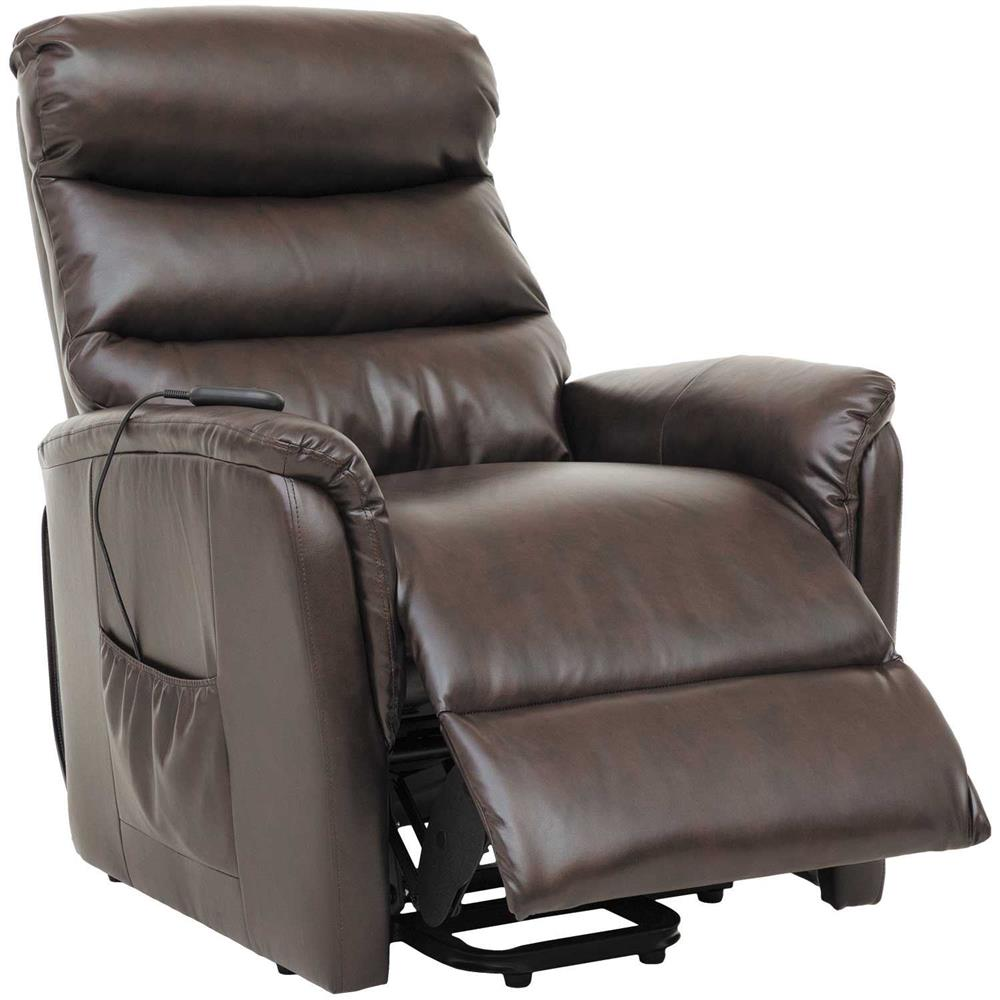 HAYDEN BROWN LIFT CHAIR